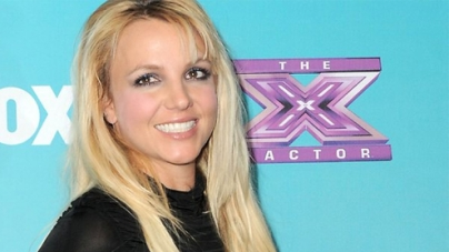 Britney Spears Quits X Factor USA