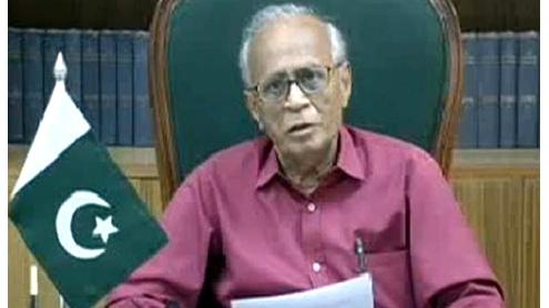 CEC backpedals on Karachi delimitation