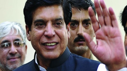 Can't arrest PM, NAB tells SC