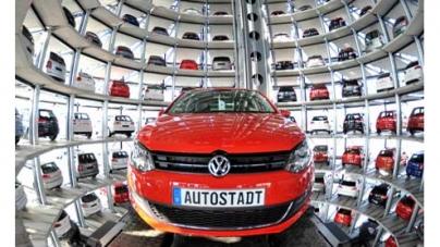 Car slump in France, Spain and Italy spells gloomy 2013