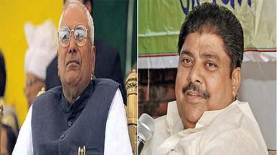 Chautalas get 10 yrs in jail for graft