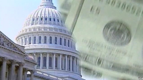 Credit Rating Agency Warns Washington