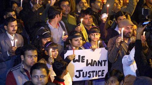 Delhi gang rape highlights India's rural-urban divide