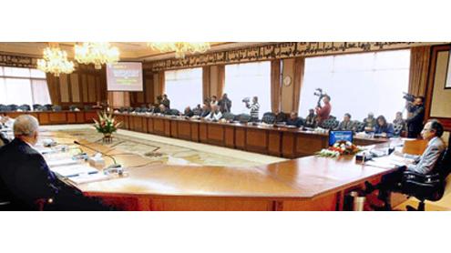 ECC approves revival of Karachi Circular Railways