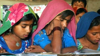 Education in Sindh in a mess despite more funds