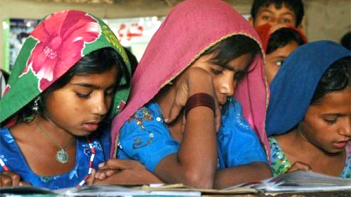 Education in Sindh
