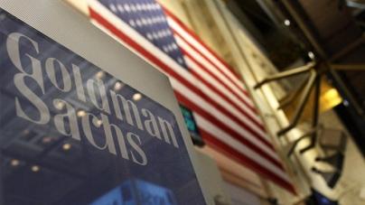Goldman Sachs Bankers To Get £8.3billion Bonus