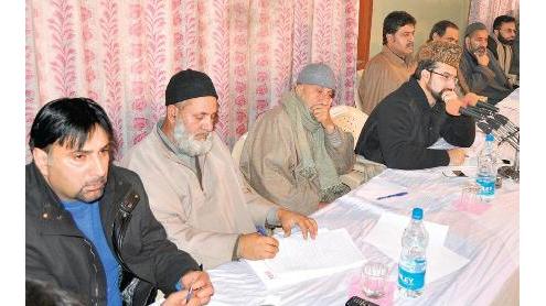 Hurriyat's Pakistan Visit