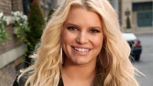 Jessica Simpson plots return to TV with new NBC sitcom inspired by her life