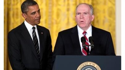 John Brennan, Obama's drone warrior