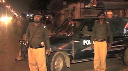 Karachi: CID police arrest 4 TTP militants