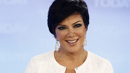 Kardashian Momager Lands Her Own Exciting Chat Show