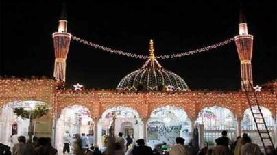 Lahore: Urs of Data Ganj Bakhsh starts today