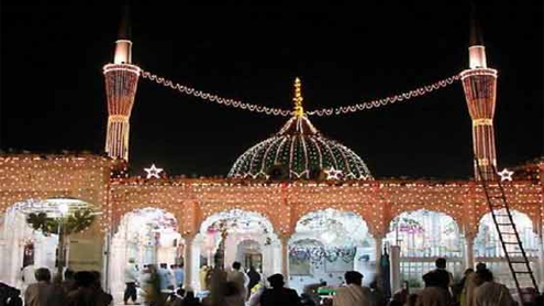 Lahore: Urs of Data Ganj Bakhsh starts today