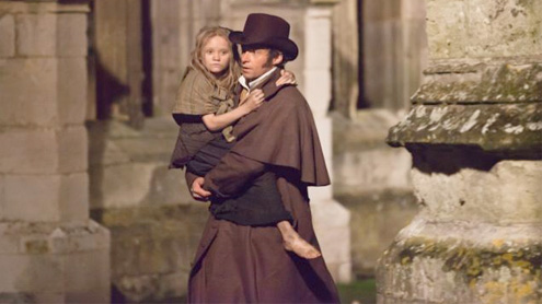 Les Miserables Breaks Box Office Records