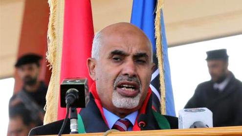 Libya lifts Gaddafi-era travel bans
