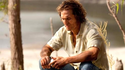Matthew McConaughey Appears Healthier In New Film Mud With Reese Witherspoon