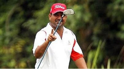 M.Munir of Pakistan secures the Asian Golf Tour slot