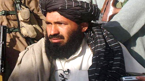 Mullah Nazir among 13 killed in US drone attack