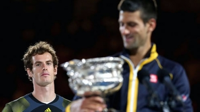 Murray's real Agony is Falling just short of the truly great Djokovic