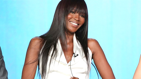 Naomi Campbell To Mentor Models On The Face
