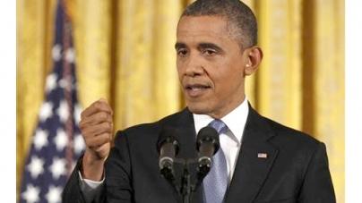 "No joke: Obama to screen TV comedy ""1600 Penn"" at White House"
