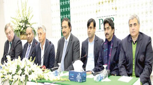 PCB awards its best players