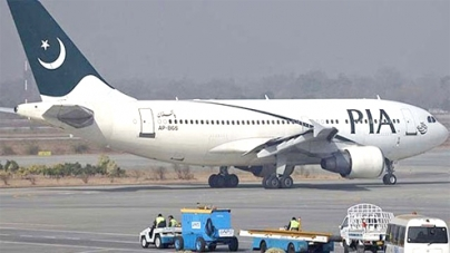 PIA plane escapes Kandahar rocket attack