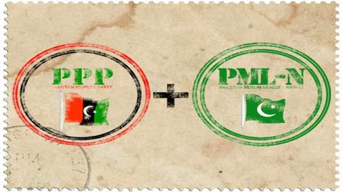 PPP, PML-N inch closer to consensus interim PM