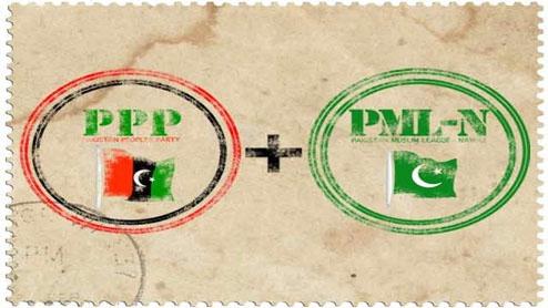 PPP, PML-N inch closer to consensus interim PM