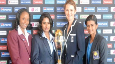 Pakistan ladies to be housed at Barabati Stadium