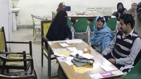 Patients suffer due to YDA-Govt deadlock