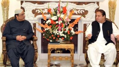 President to meet Nawaz Sharif today