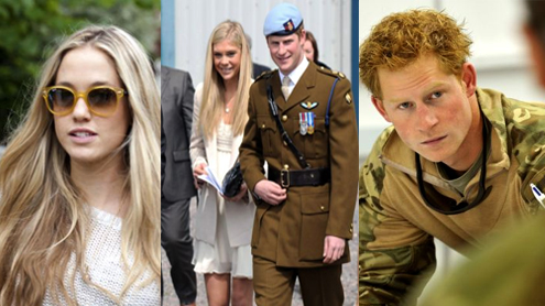 Prince Harry Believes No Sensible Woman Would Want To Marry Him