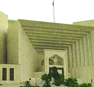SC orders 'Operation Get Sadiq'