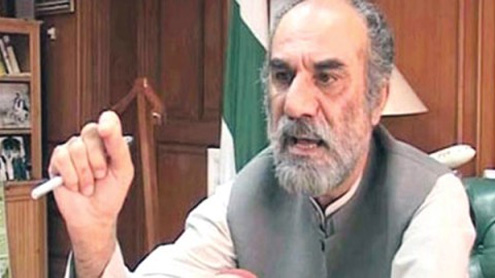 Sacking unfair, believes Raisani