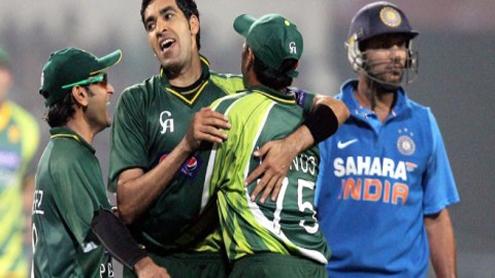 Sweeet Revenge Pakistan Humble India With 2-0 Series Win