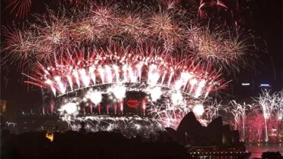 Ten predictions for 2013