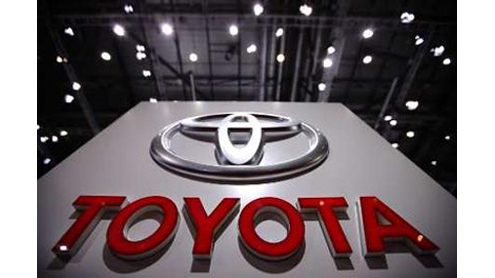 Thailand's 2013 auto sales may fall 16pc: Toyota