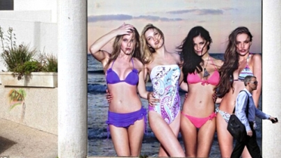Underweight models BANNED in Israel to fight anorexia