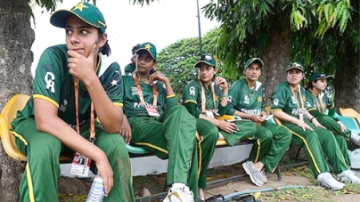 Women team for ICC World Cup named