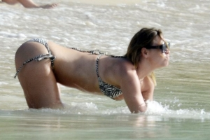 kimberley walsh post body