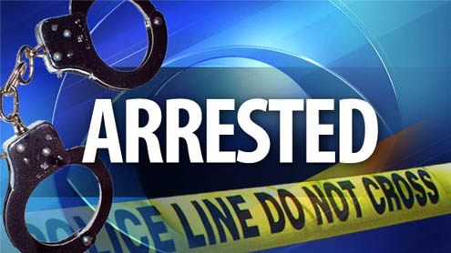 16 robbers nabbed