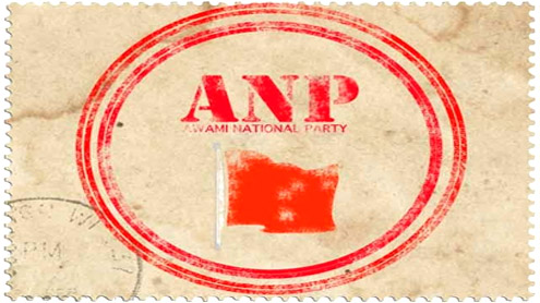 ANP names women as vice-president in Khyber