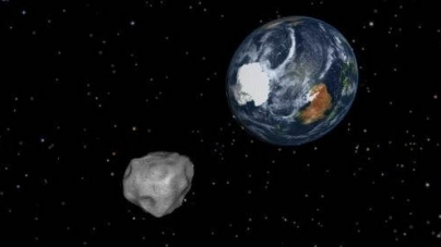 Asteroid 2012 DA14 set for record-breaking Earth pass