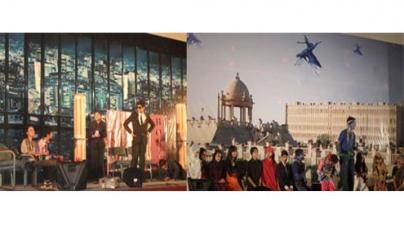 Beaconhouse annual drama festival astonishes audience