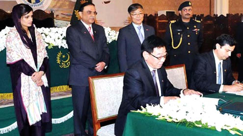 China takes over Gwadar Port operations