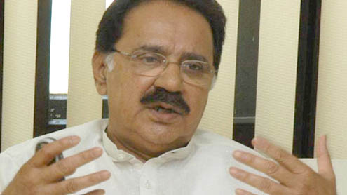 Consultation with opposition on interim set-up soon: Fahim