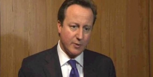 David Cameron Faces Backlash By Half Of His MPs For Supporting Gay Marriages
