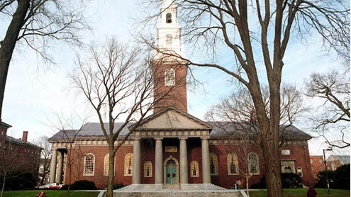 Dozens disciplined in Harvard Scandal